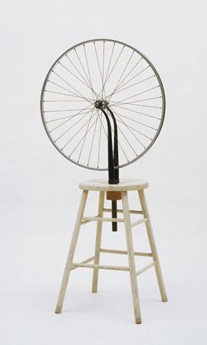 duchamp-bicyclette 300